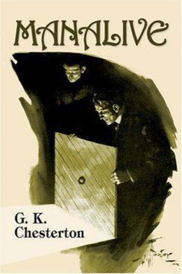 Manalive by G. K. Chesterton - free #EPUB or #Kindle download from epubBooks.com