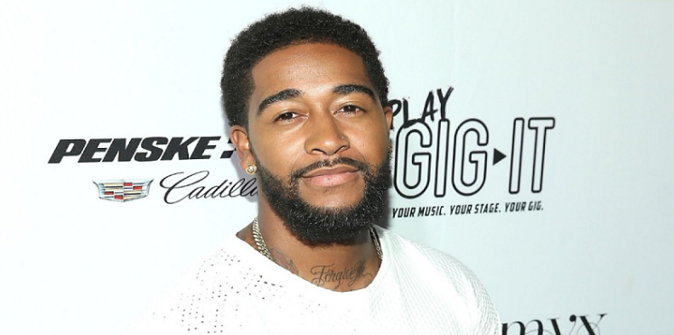 Omarion Net Worth New music, Music, The band songs