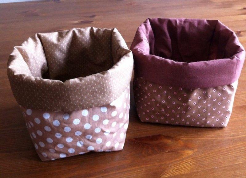 Utensilo - nähen - genäht - sewing - basket