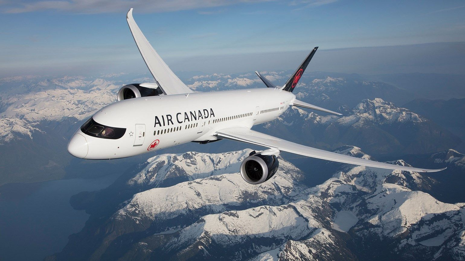 ASTA wants Air Canada to reverse a policy of not paying