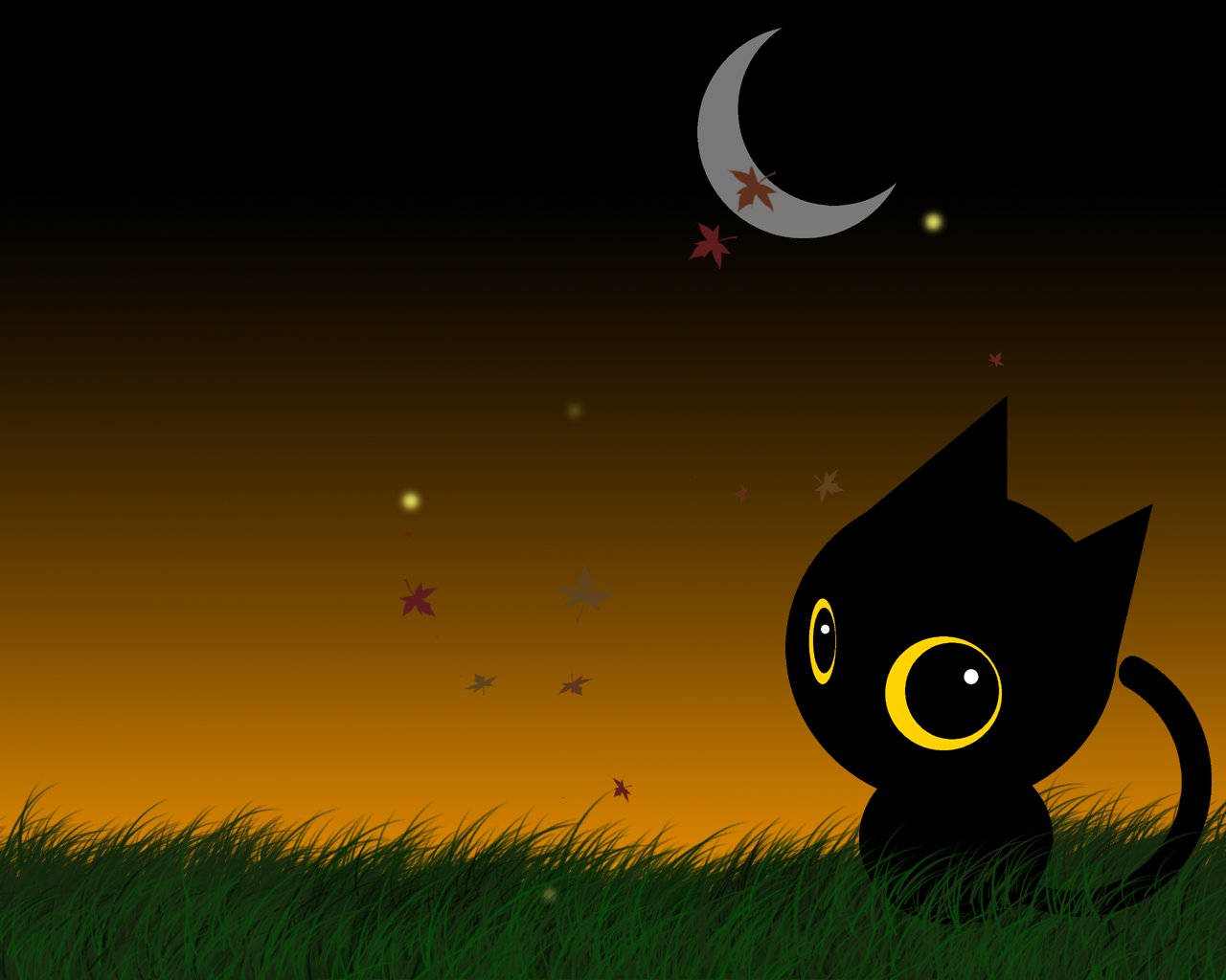 Search Results For Cute Halloween Cat Wallpaper Adorable Wallpapers