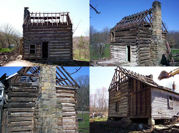 Old Log Cabins And Barns For Sale Cabin, Log cabins for