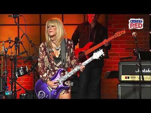Orianthi - How Do You Sleep - YouTube | Music in 2019 | Blues music