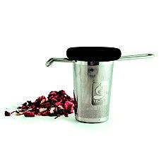 Stainless Steel Single Serving Tea Strainer