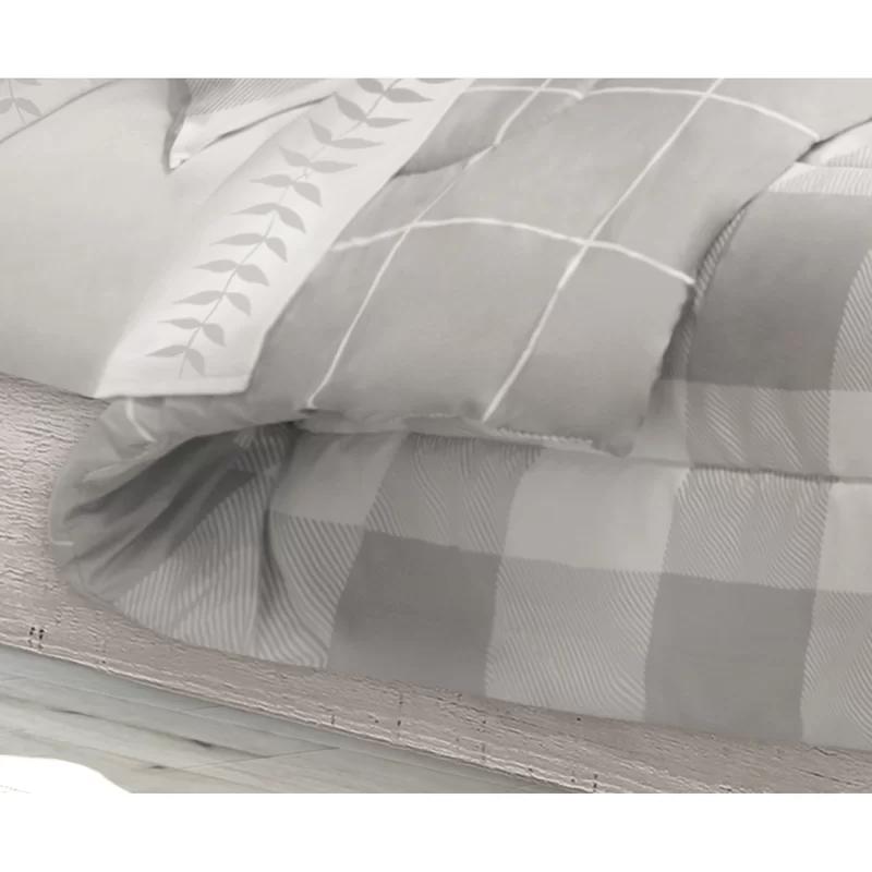 Fawnia Reversible Comforter Set in 2020 Comforter sets