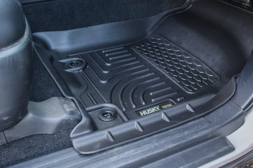 Floor Mats For 5th Gen 4runner Husky Liners 4runner Liners 5th Gen Husky Liners 4runner Floor Mats