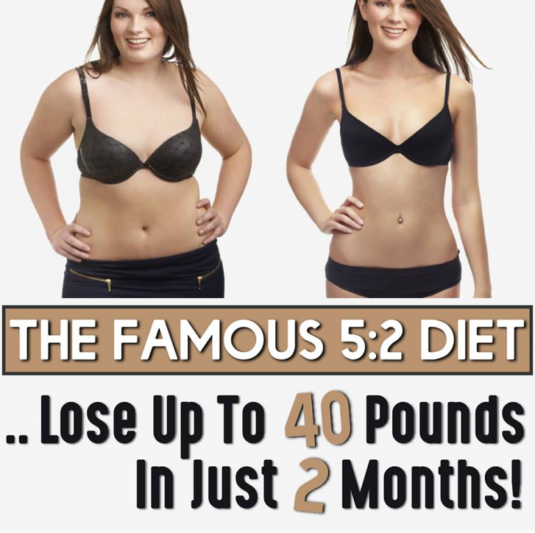 This Diet Quickly Became Favorite Of Many Women Around The