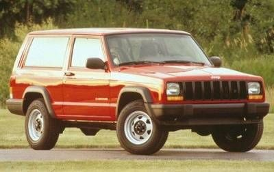 jeep patriot gas mileage 2000