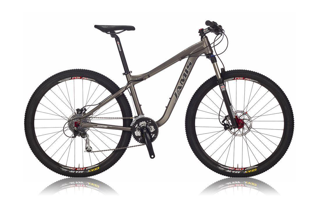 Jamis Exile Comp 29er Mountain Bike 2013 Sale 700 Exile Has