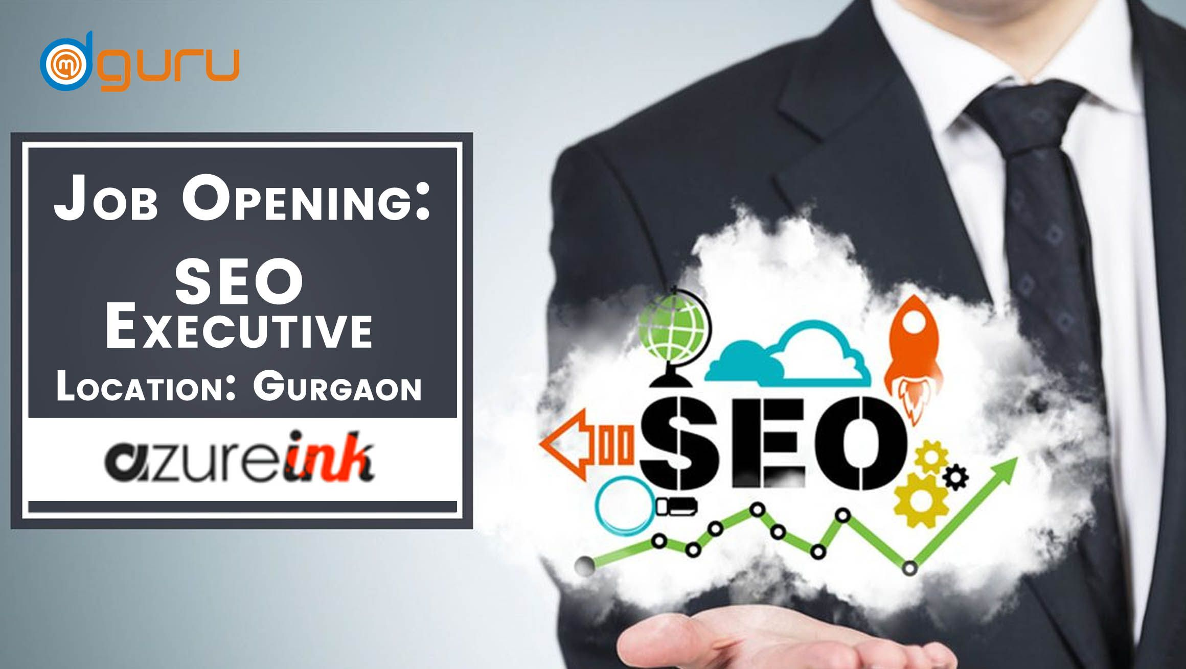 Job Title SEO Executive Salary 15000/ Monthly Location