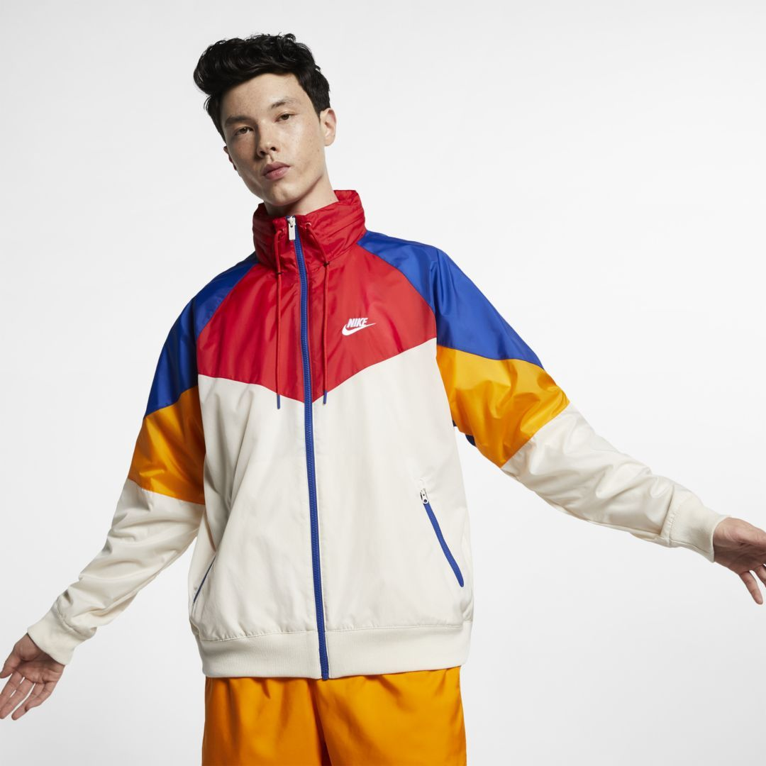Sportswear Windrunner Hooded Jacket in 2019 | Nike
