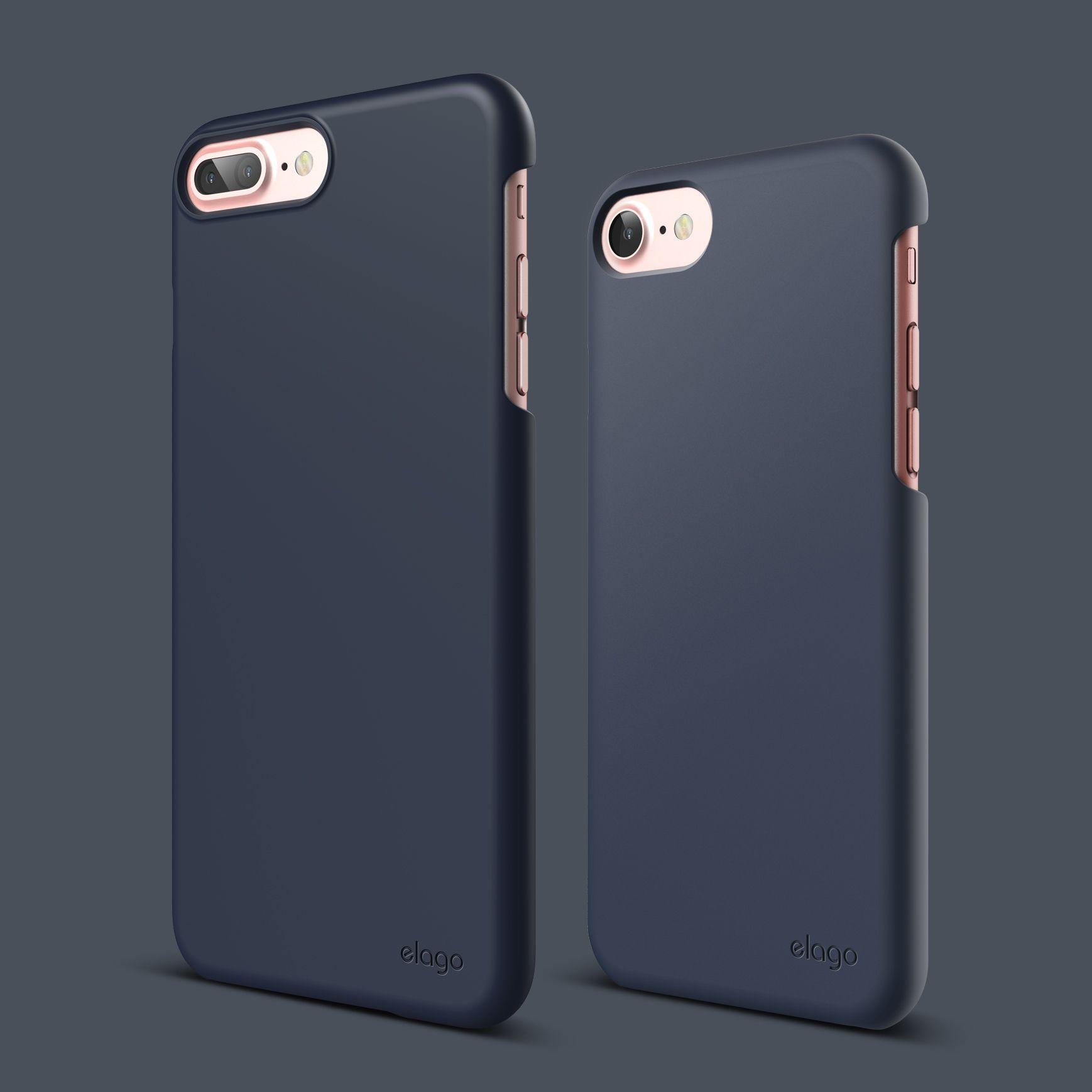elago® Slim Fit 2 Case for iPhone 7 / 7 PlusJean Indigo