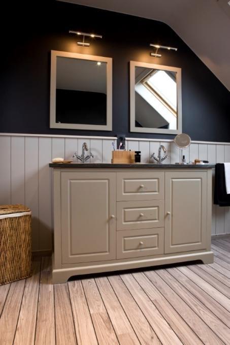 Badkamer schilderen | Badkamer | Pinterest - Badkamer