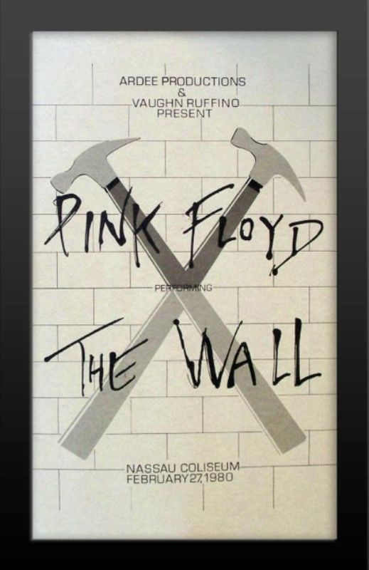 LESS THAN $28 EACH! Wood FRAMED Pink Floyd Wholesale Poster LOTBuy More Pay Less #UrbanArt