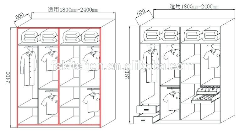 Standard Wardrobe Depth Bedroom Furniture Wardrobe Depth Wardrobe Doors Wardrobe Dimensions