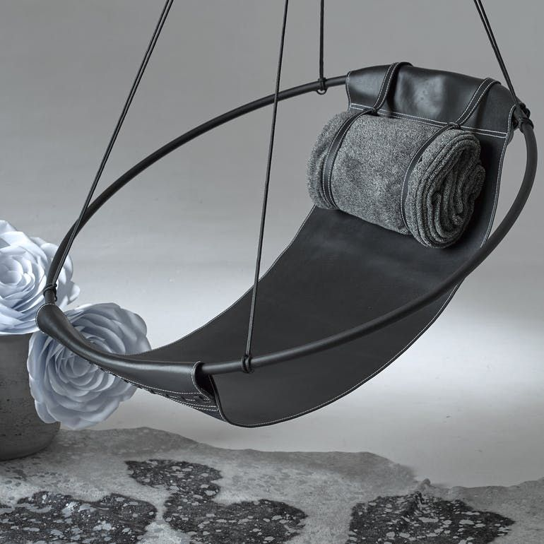 Https Deringhall Sling Hanging Swing Chair