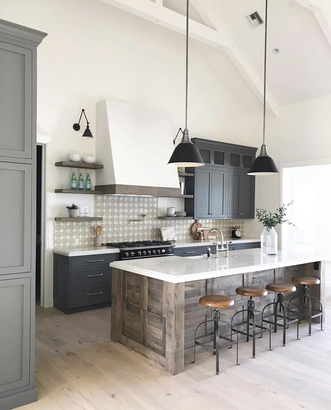 40 VERY BEAUTIFUL KITCHEN IDEAS FOR YOU! – Page 11 of 40 – My Blog