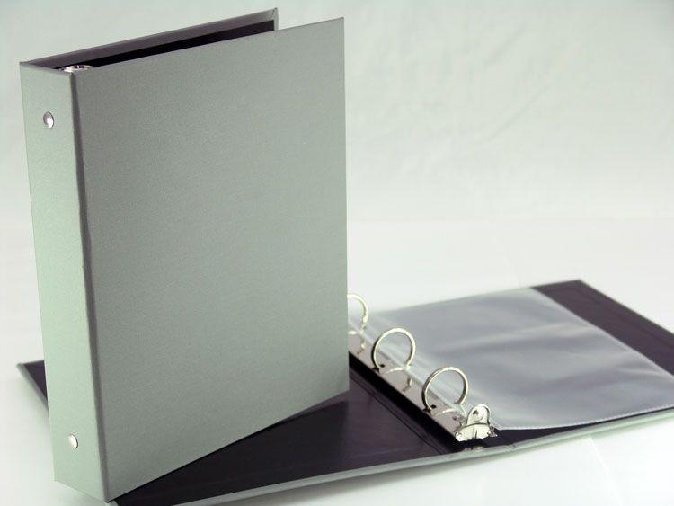 half inch binders