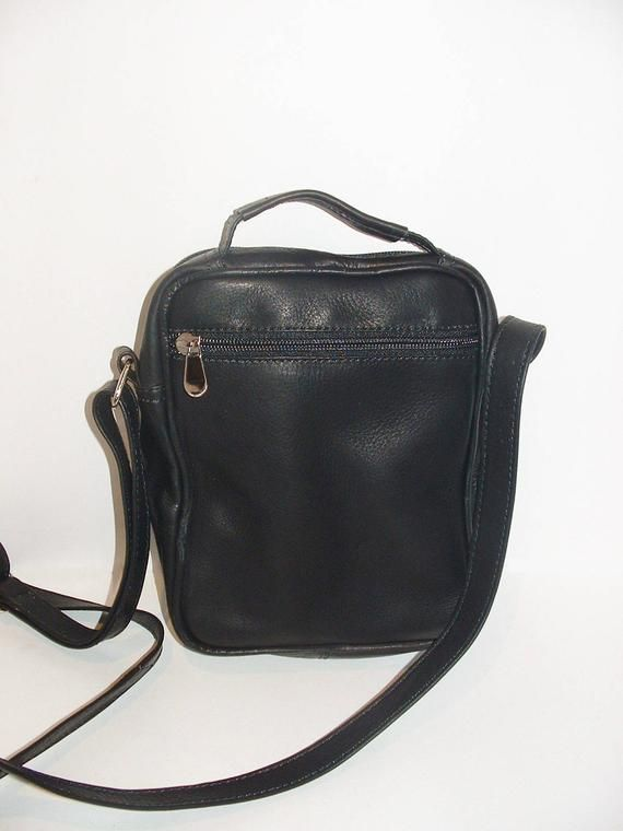 a8a189497143 ON SALE Small Genuine Leather Crossbody Bag