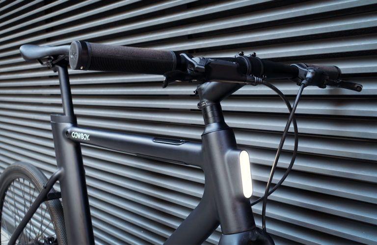 Sicherer Handschmeichler Das Textile Fahrradschloss Tex Lock
