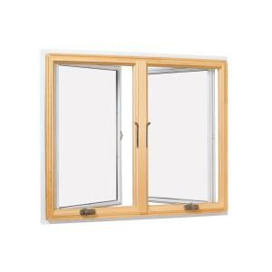 andersen vinyl windows american craftsman andersen 400 series casement vinyl windows 4034 in 401316 in white with lowe4 insulated glasscn235 lr at the home depot 4075 40813 wood window