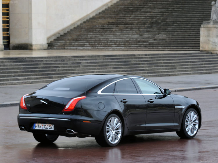 The 20 Best Cars In The James Bond Franchise In 2020 Jaguar Xj Black Jaguar Car Jaguar Car