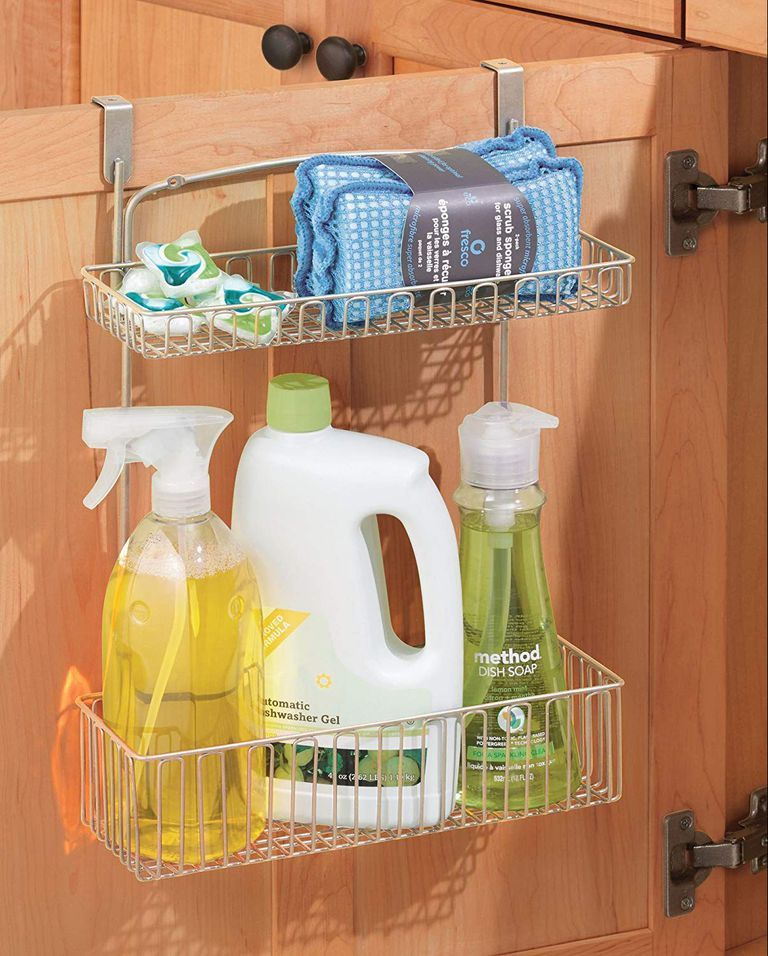 Groovy 13 Genius Under Sink Organizers Youll Want Immediately Home Interior And Landscaping Palasignezvosmurscom