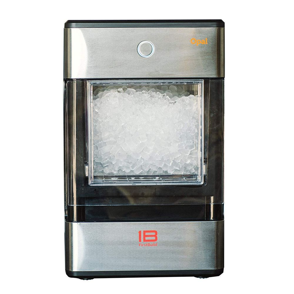 You Ll Never Have To Buy A Bag Of Ice Again Nugget Ice Maker