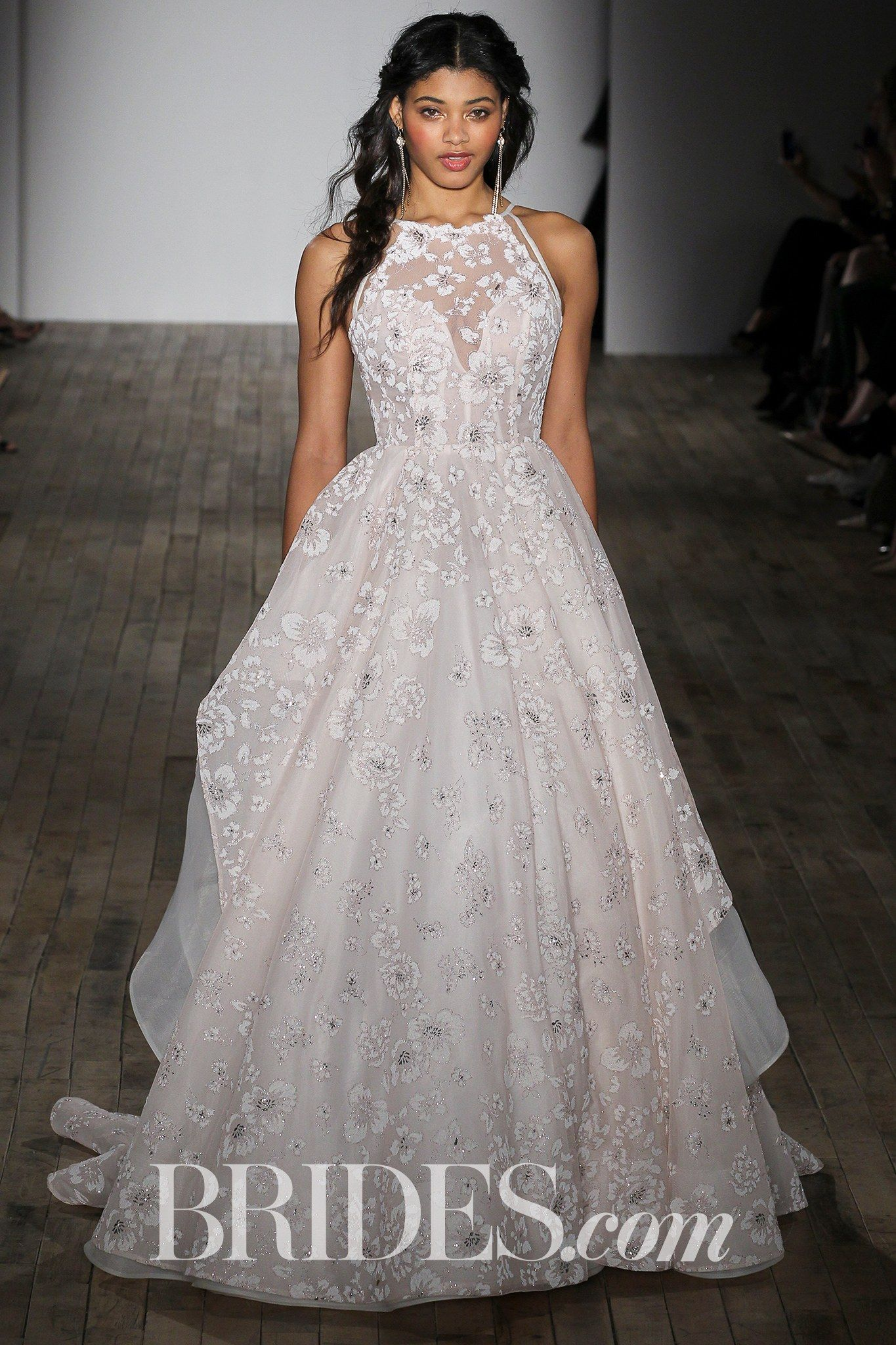 Hayley Paige Bridal & Wedding Dresses Spring 2018 | Brides | Wedding ...