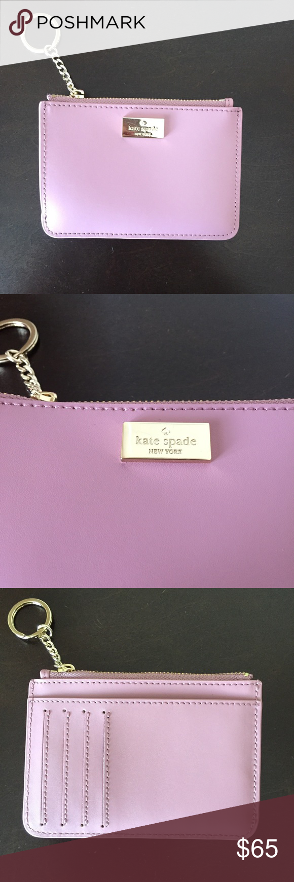 timeless design 9703d d1277 ♠️NWT Kate Spade Bitsy Wallet Card Holder NEW WITH TAGS. Authentic ...