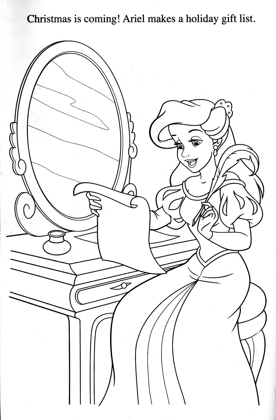 Disney Coloring Pages : Photo | Disney Coloring Pages | Pinterest ...