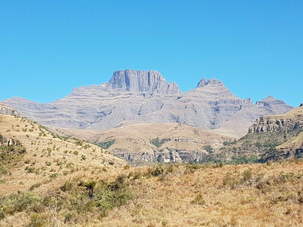 Monk's Cowl Drakensberg | Travel, Natural landmarks, Monk