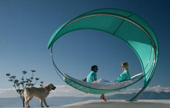 wave hammock