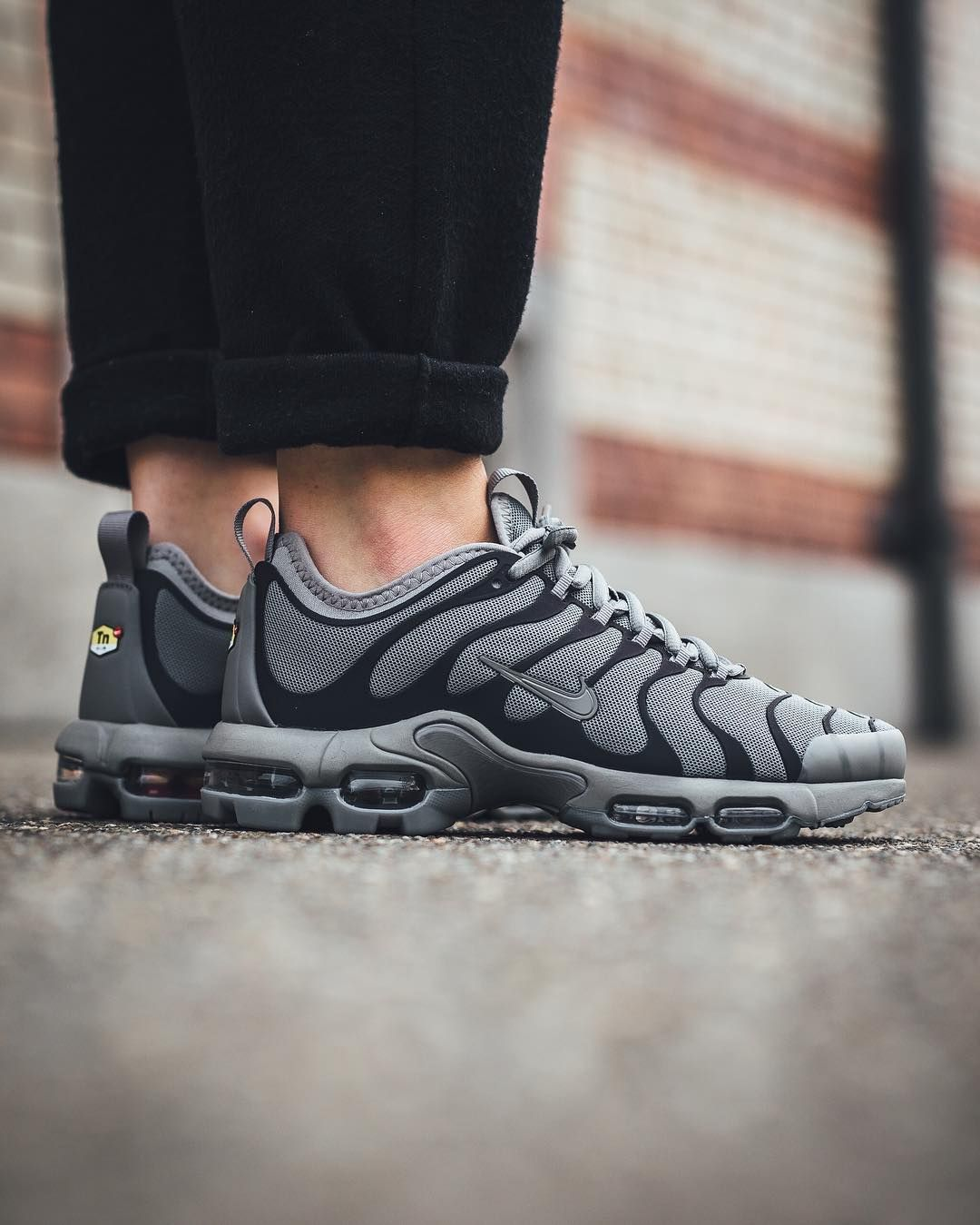 best loved d245b 889f7 Nike Air Max Plus TN
