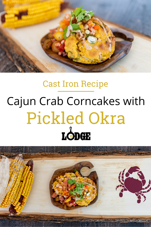 Pin On Cast Iron Cornbread Recipes