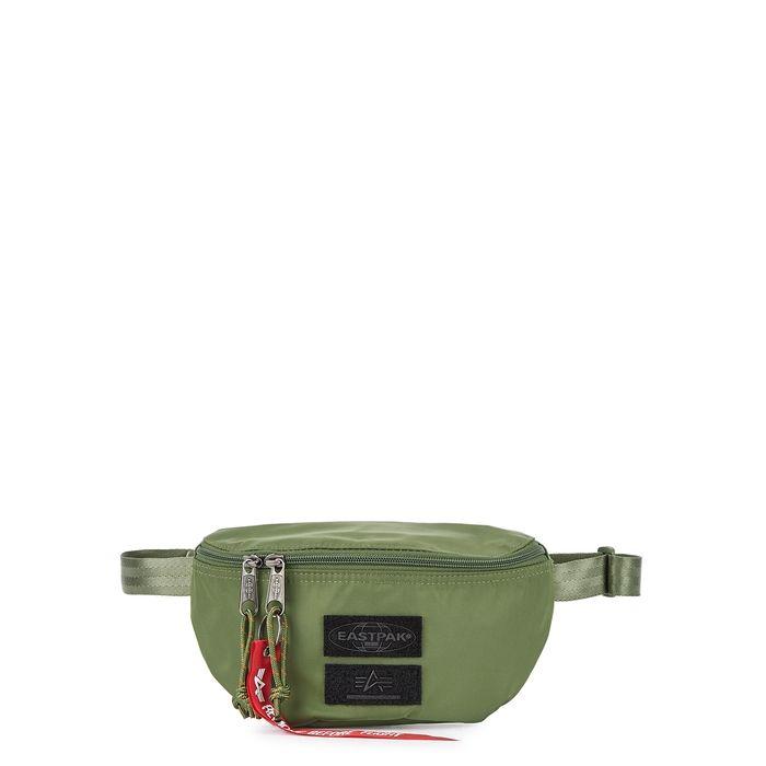 EASTPAK SHELL BELT BAG. #eastpak | Belt bag, Bags, Eastpak