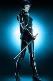#26 great samurai pose and expression. love the rim light