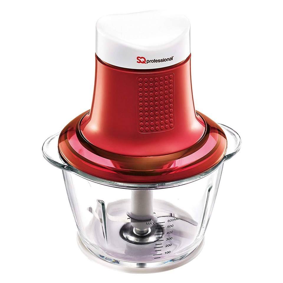 Electric mini chopper food processor mixer blender onion