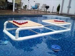 Miraculous Floating Beer Pong Table Diy Floating Beer Pong Table Download Free Architecture Designs Pushbritishbridgeorg