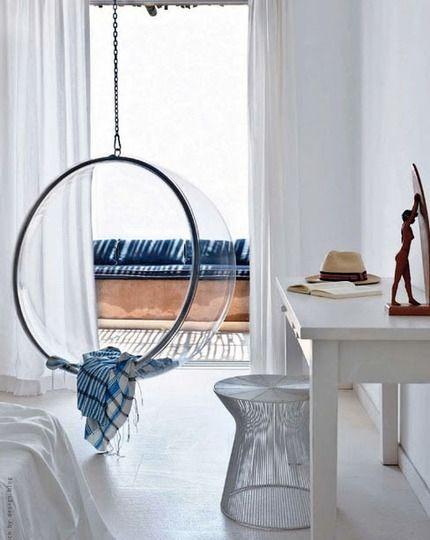 modern classics the eero aarnio bubble chair