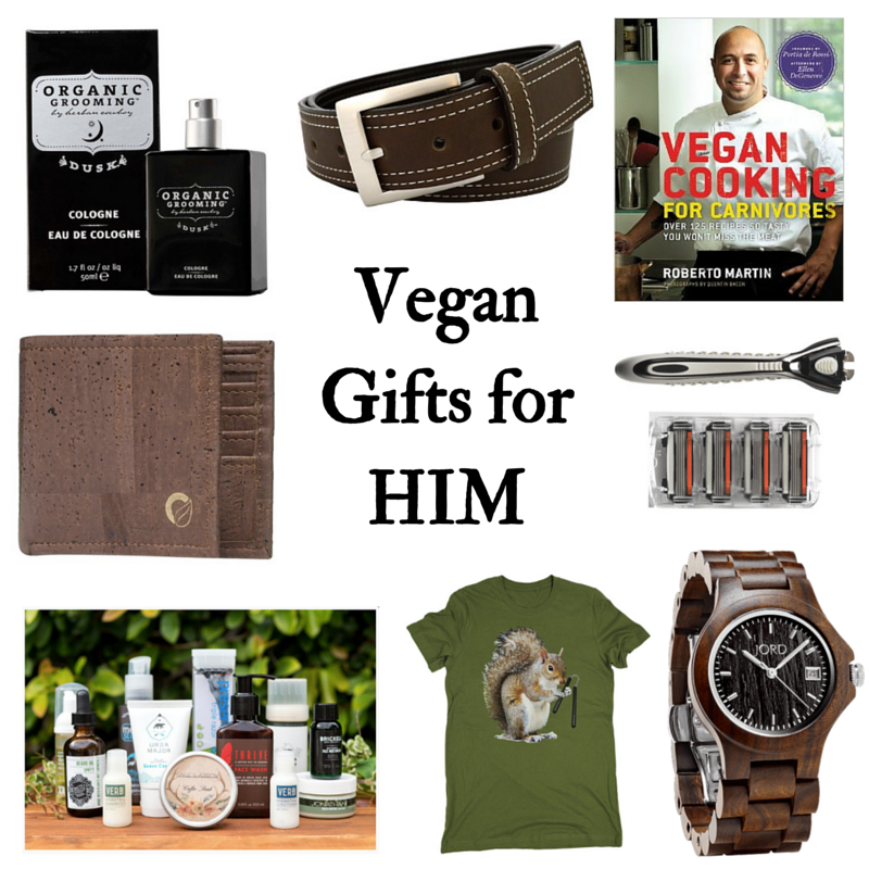 Vegan Gifts For Him Vegan Gifts Gifts For Him Vegan Beauty Review