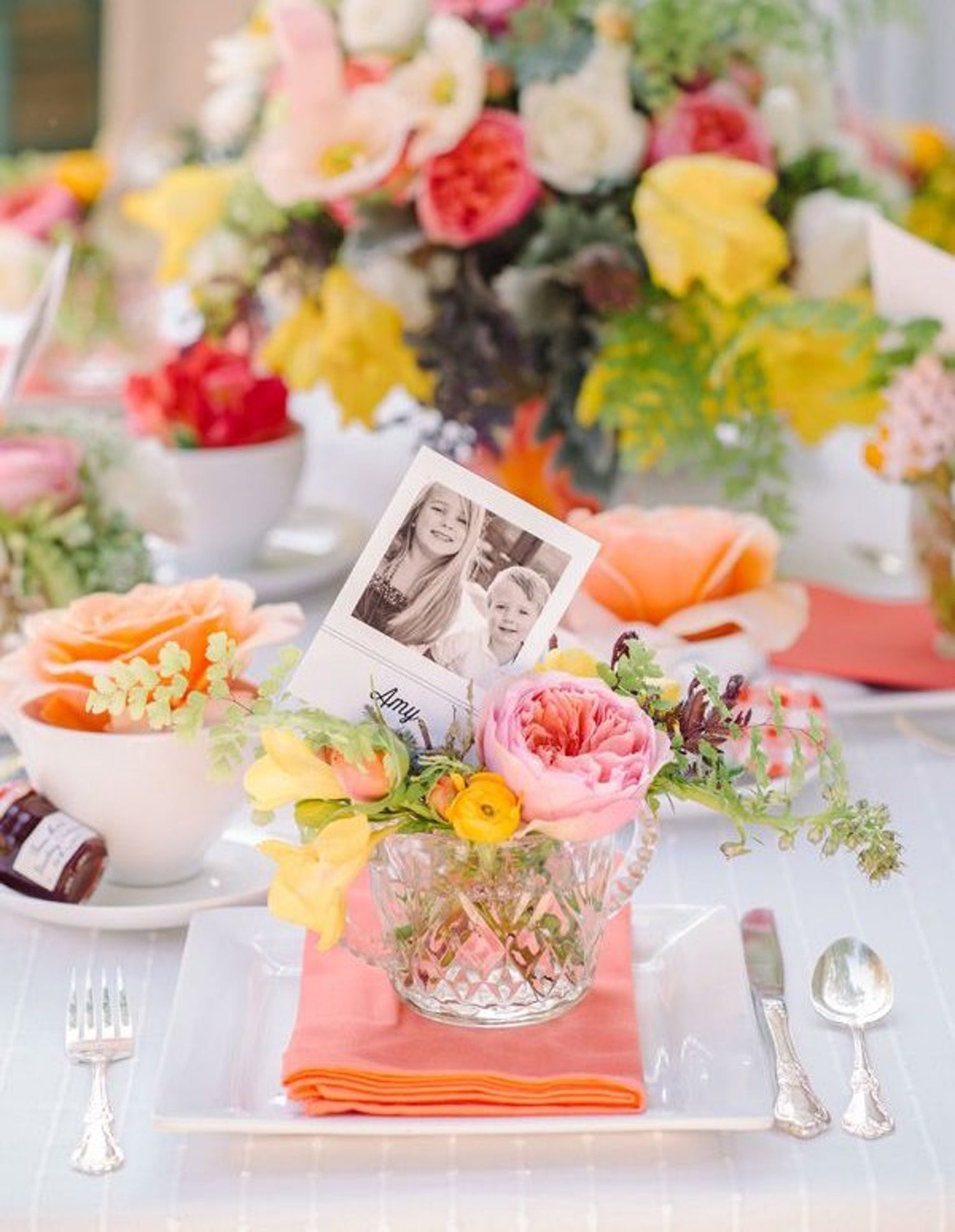15 Mothers Day Brunch Diy Decor Ideas Party Pinterest Feestje