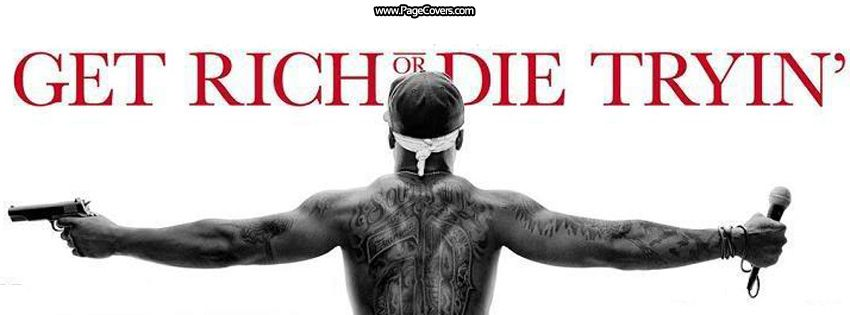 Image result for get rich or die trying