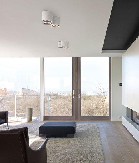 General lighting Ceiling-mounted lights Link 211 - 315 12 00 - wohnzimmer offene decke