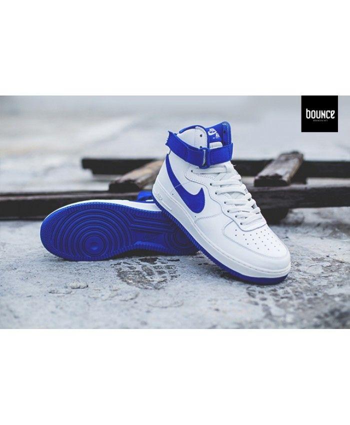 reputable site 2408c 483f2 Nike Air Force 1 High (Haute) WG