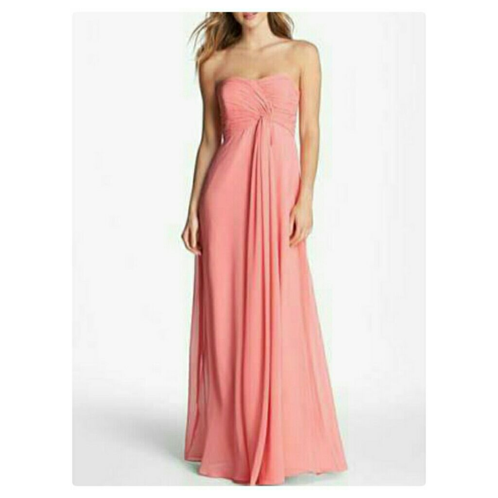 Donna Morgan Prom/Bridemaid\'S Dress | Pinterest