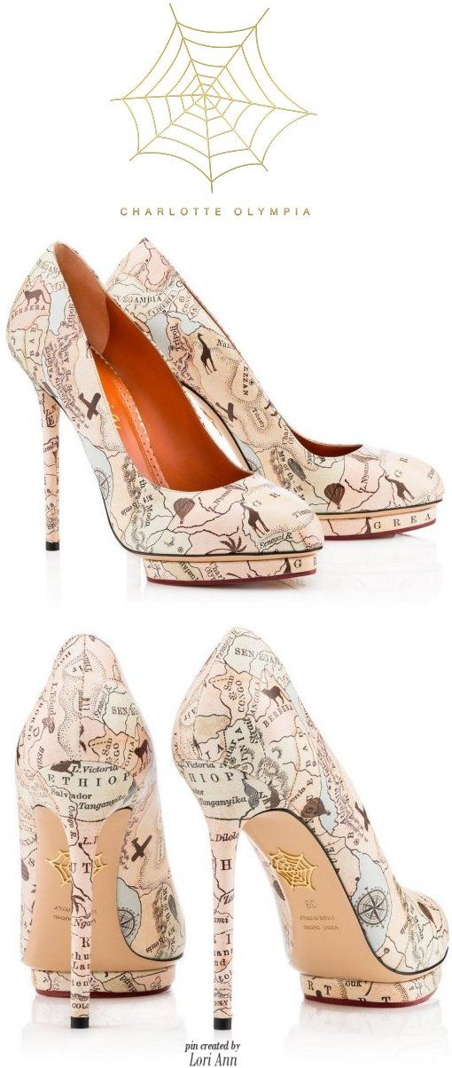 charlotte olympia online