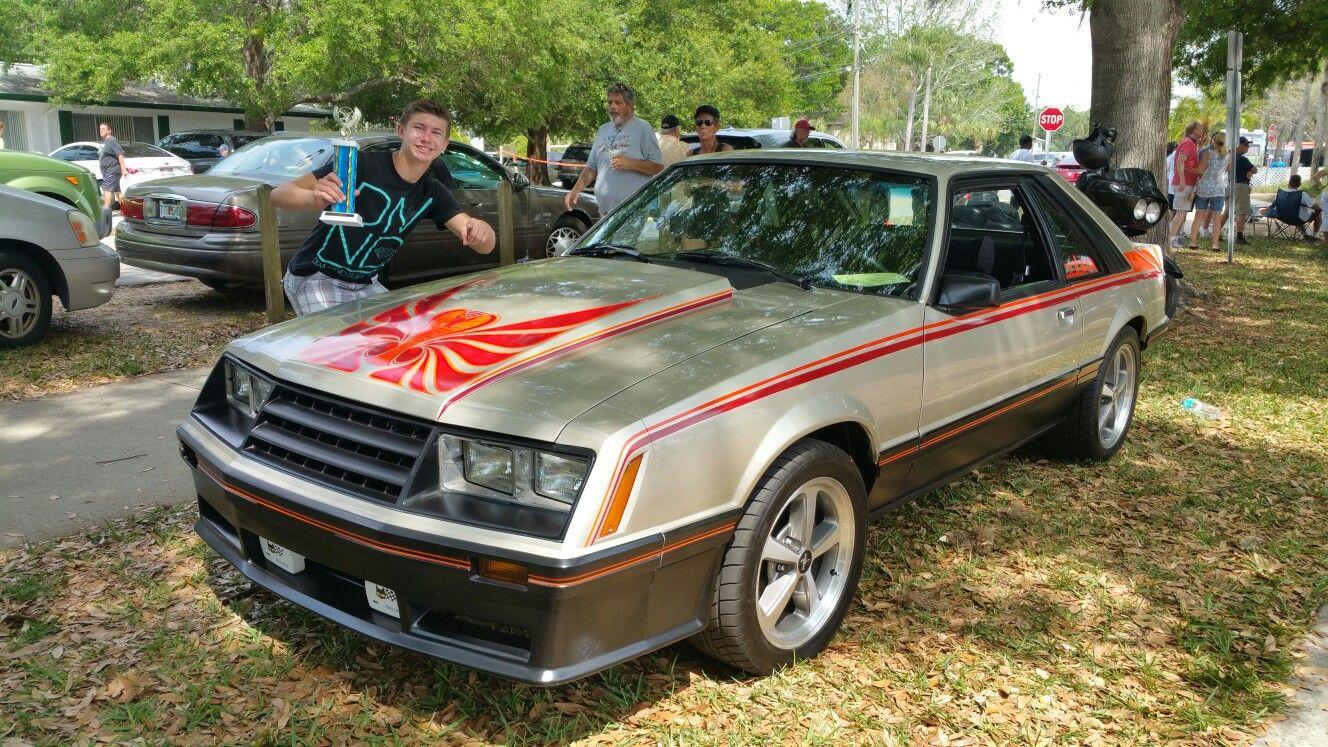 1980 429 cobra jet mustang prototype cars mustang cobra mustang