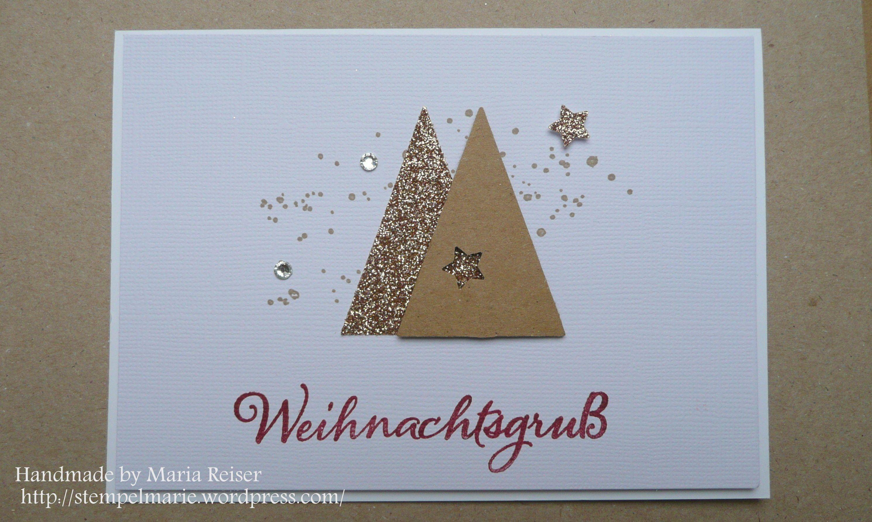 Tipss Und Vorlagen Weihnachtskarten Basteln 0