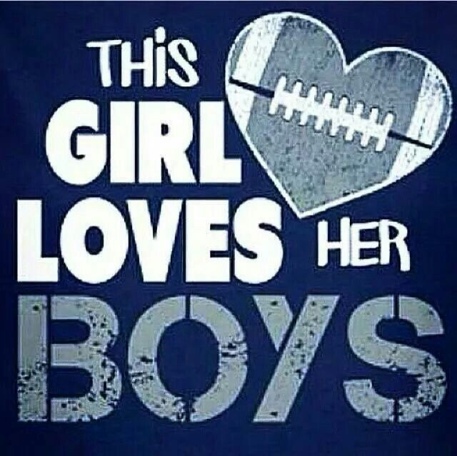 Dallas Cowboys Quotes This Girl Does  Dakzeke  Pinterest  Cowboys Dallas And Girls